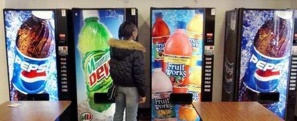 Future beverage industry trends