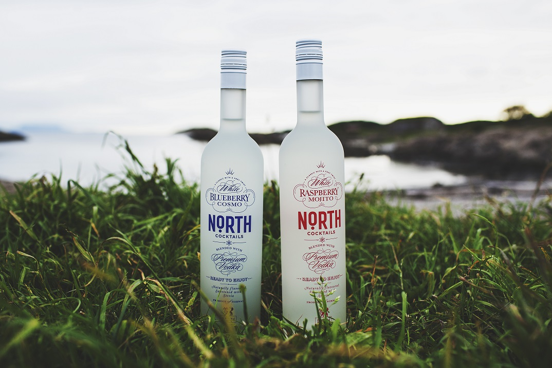 Alcohol Beverage Development - North Wine & Spirits Experience