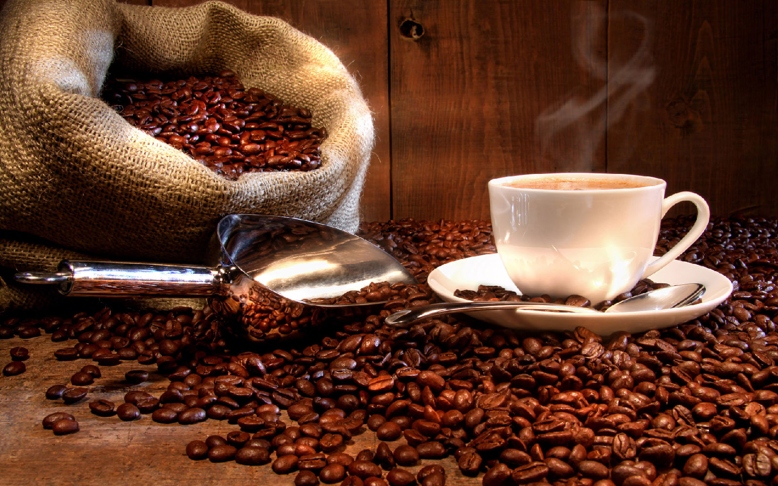 Latest Trends For Coffee Beverages