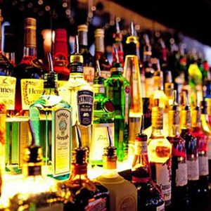 The Flavorful World of Liqueurs