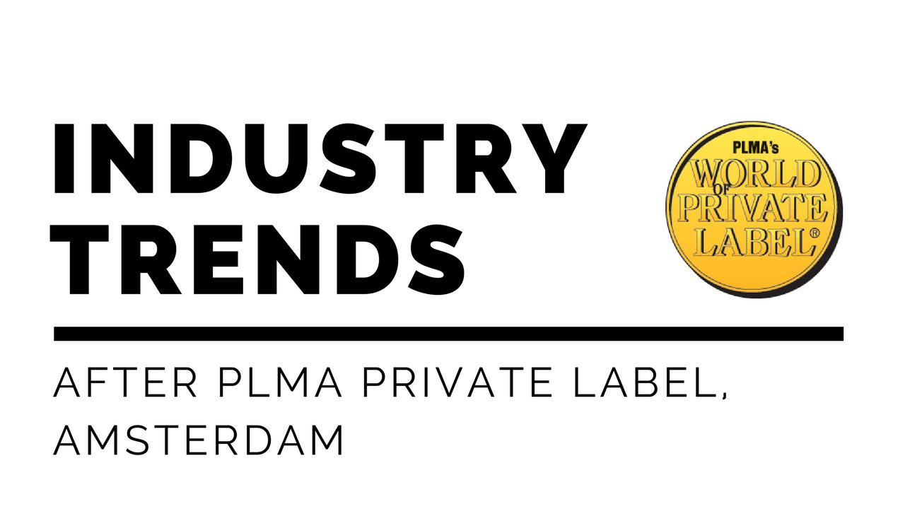 beverage industry trends 2017