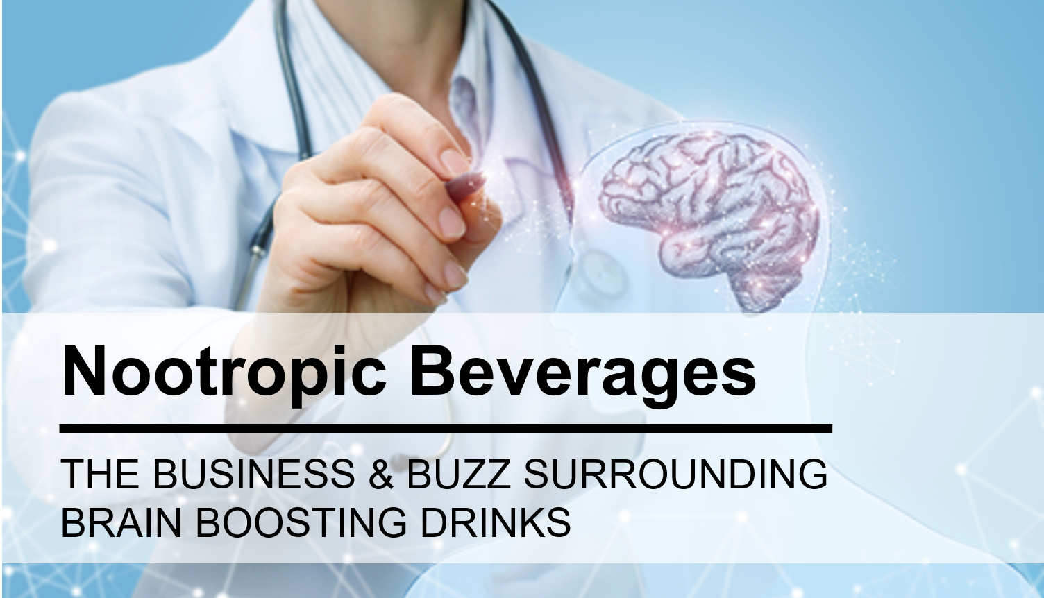 Can You Boost Your Brain With A Beverage
