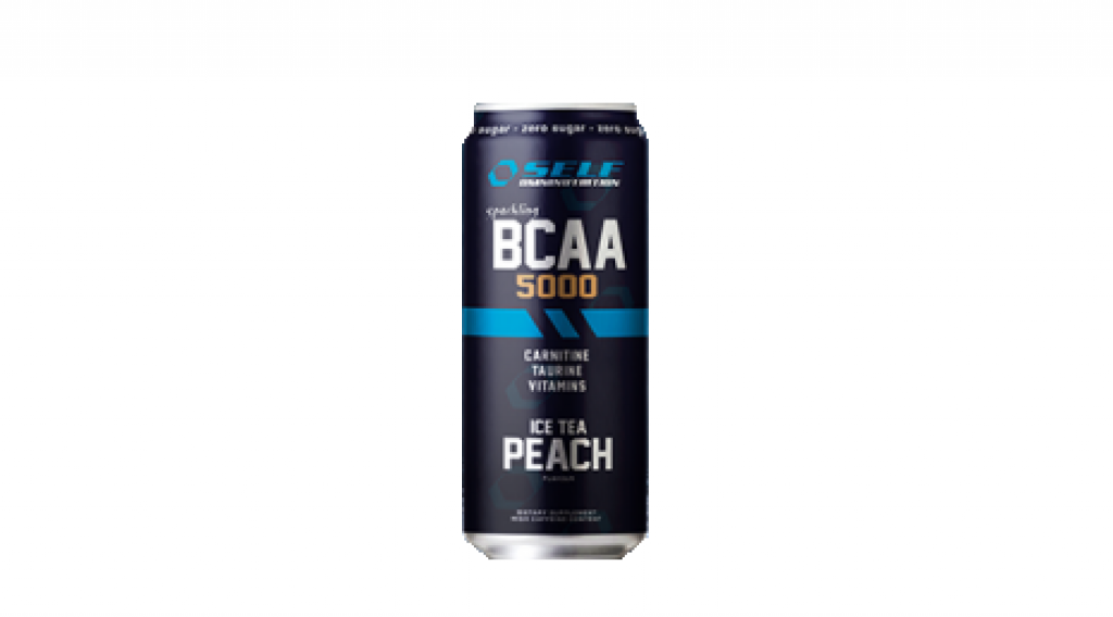 BCAA 5000 Pre-Workout Drink