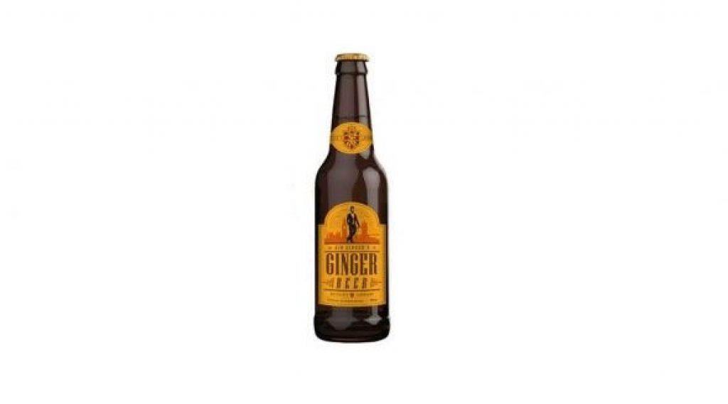 Sir Ginger Beer