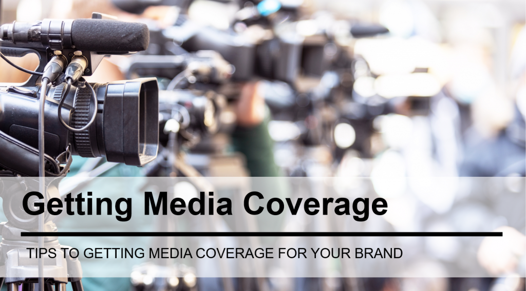 8 Tips for Getting Media Coverage For Your Beverage Brand