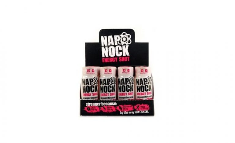 NapNock energy shot