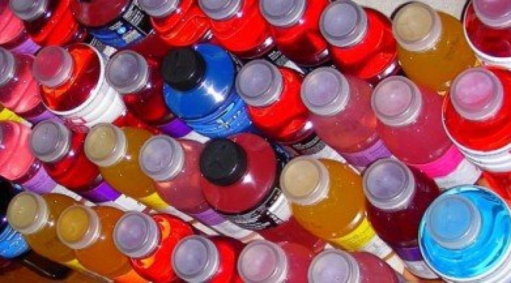 Challenges faced in creating sugar-free beverages