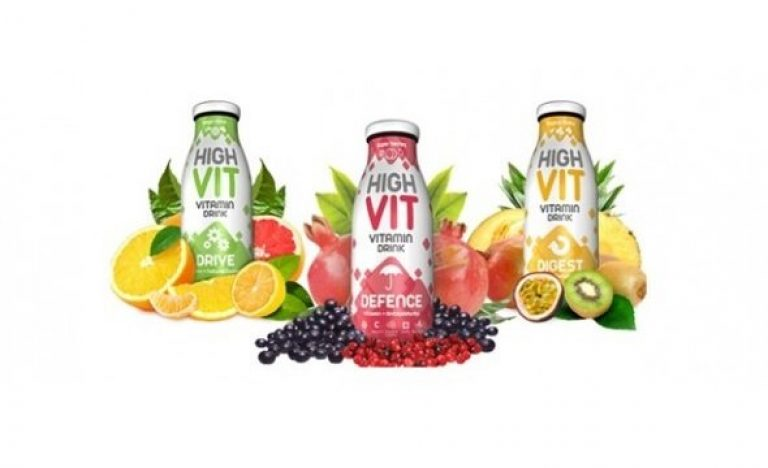 HighVit Functional Vitamin Drink