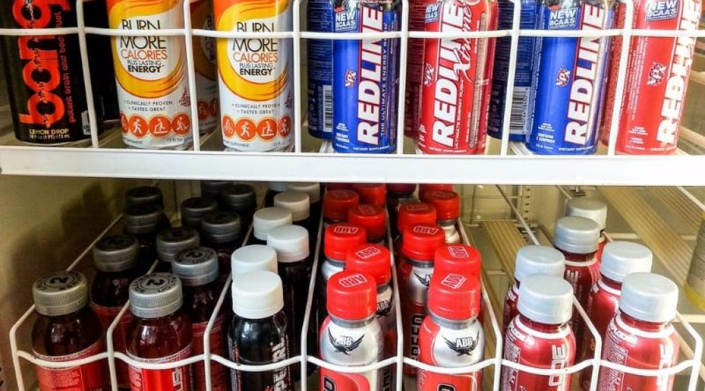 BCAA pre workout drinks is a new trend in sports drinks category